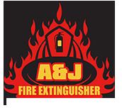 AnJFire Logo