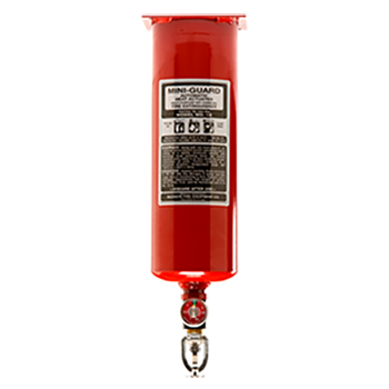 Spot Protection Extinguisher